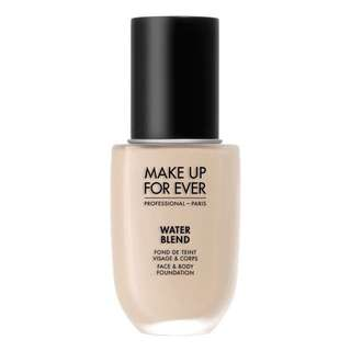 MUFE Water Blend Foundation (Y225)