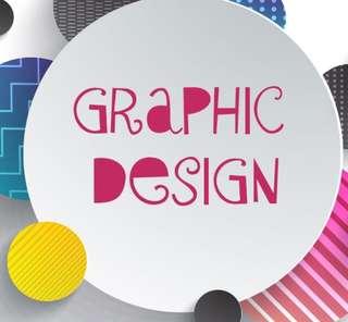 🚚 graphic design