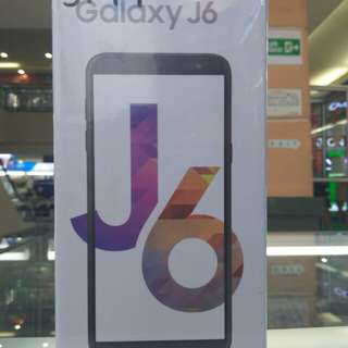 Kredit Samsung Galaxy J6