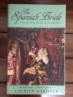 🆕English Novel: The Spanish Bride #rayaletgo
