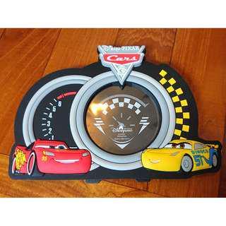 Disney Cars磁石貼相架
