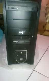 CPU Merk SPC Pentium 4