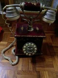 Vintage Phone (sitel)