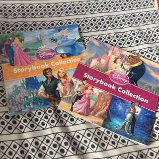 Disney Princess Storybook Bundle