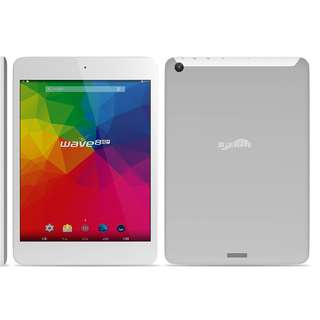 AUTHENTIC Bluewave Wave 8 HD+ Tablet