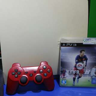 Ps3 slim @ $99 with Fifa game