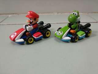 Tomica Mario Kart 8
