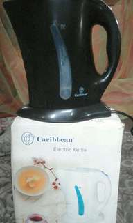 Caribbean Electric Kettle