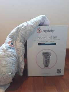 🚚 Ergobaby Infant Insert