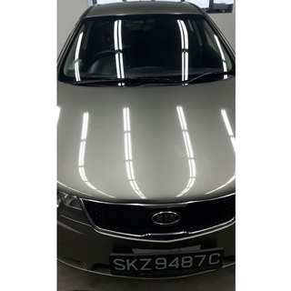 Kia Cerato Forte 1.6 Auto EX