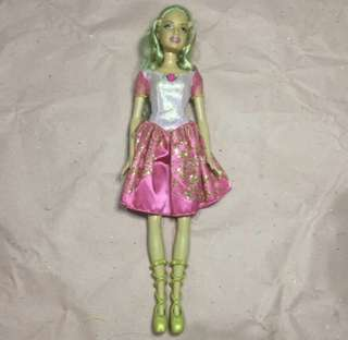 Barbie Series Mattel Original