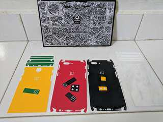 Dbrand Skin For Oneplus 3/3T/5