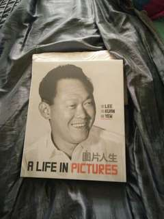 Lee Kuan Yew Book