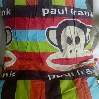 Bedcover+Sarban Cinta Paulfrank uk120cm