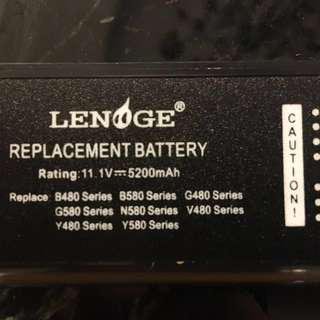 Third Party Laptop Replacement Battery