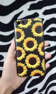 Sunflower Case for Oppo A71 only