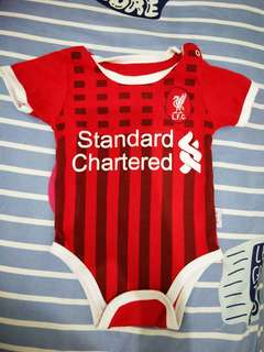 Liverpool Rompers