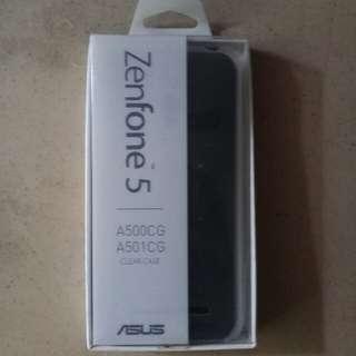 ASUS Zenfone 5 Clear Case