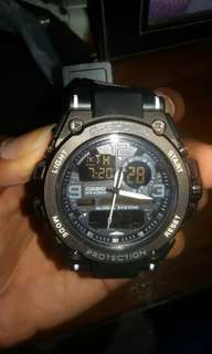 Casio Gshock Wr20bar Premium ori(mirror)