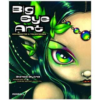Big Eye Art: Resurrected and Transformed