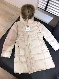 Zara down jackets 🧥 for kid