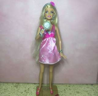 Barbie Mattel Original