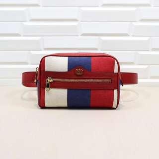 Gucci ophidia belt bag