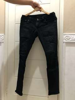 Nudie Jeans - Tight Long John