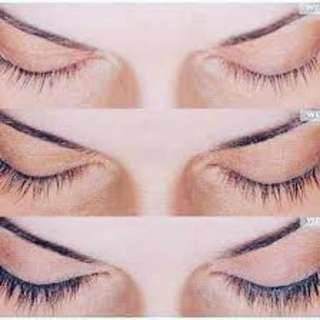 Want Long Luscious Lashes That Are All Yours And Natural?