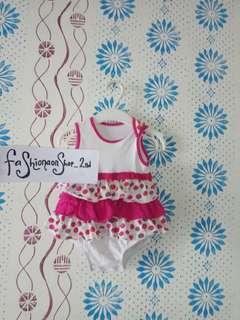 Baju mothercare bayi