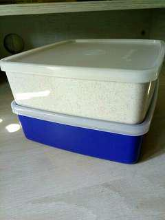 Tupperware Lunchbox Container