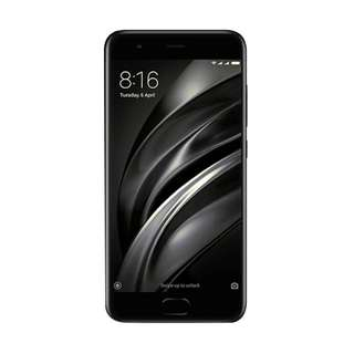 Kredit Xiaomi Mi 6 64/4GB New