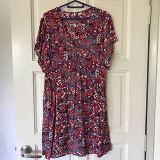Roxy summer dress