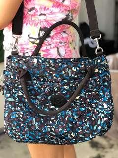 Authentic Kipling Medium Handbag