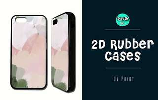 Rubber Cases