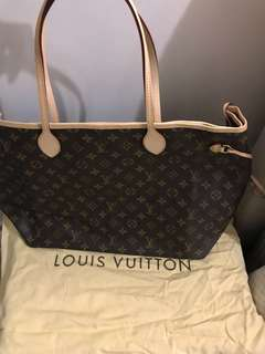 LV Neverfull (Old Model) GM