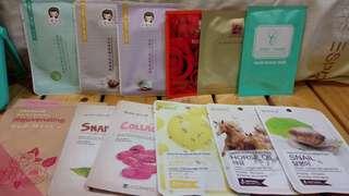 Sheetmask Taiwan