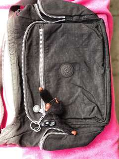 Authentic Kipling Gabbie medium cross body bag
