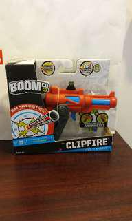 Boom Co Clipfire