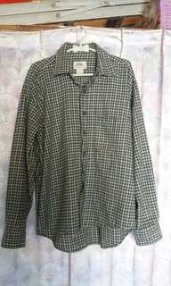 Flannel Bulc Mountain Fit M