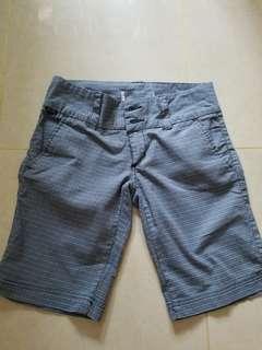 Roxy 低腰短褲 (包郵)