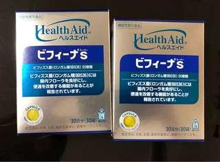 Bifina S 益生菌 30包一盒