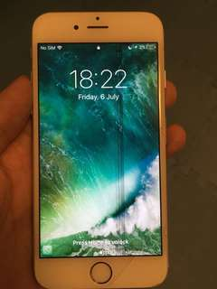 IPhone 6 64GB HK phone