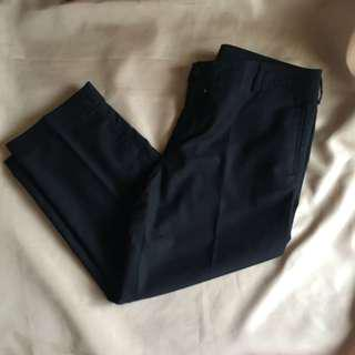 Chino black Pants