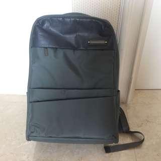 Samsonite Red Men's Backpack