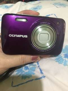 olympus digital cam