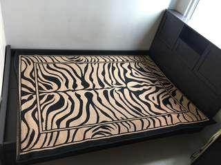 Showcase Shiraz Carpet