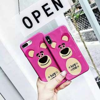 Lotso Case (Iph only)
