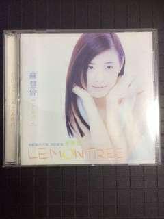 Cd 96 苏慧伦 Lemon Tree