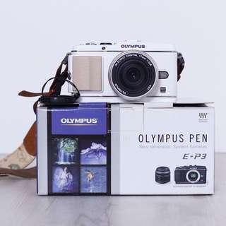 SALE! Olympus Pen EP3